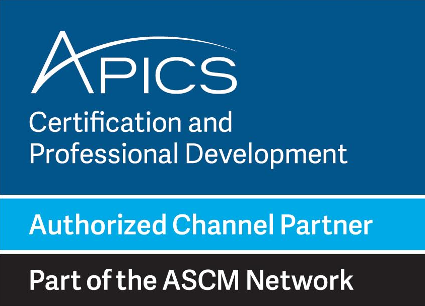 APICS Certification and Professional Development ACP
